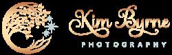 Kim Byrne Photography Logo