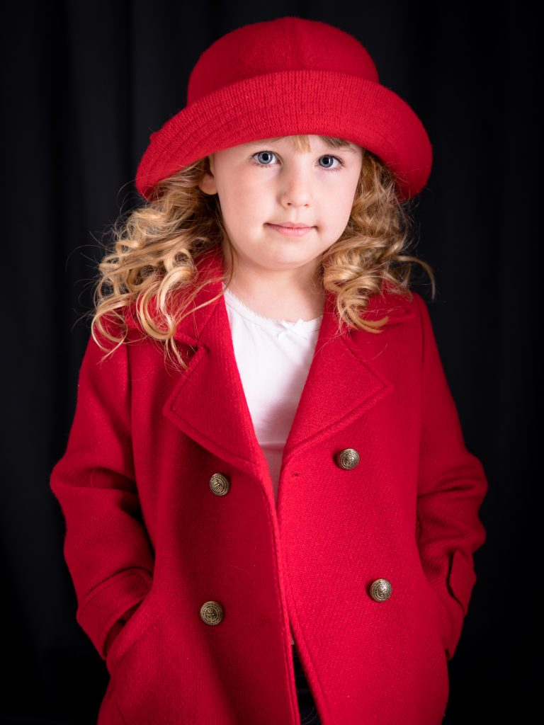 Kim Byrne Photography - The Kids - 2