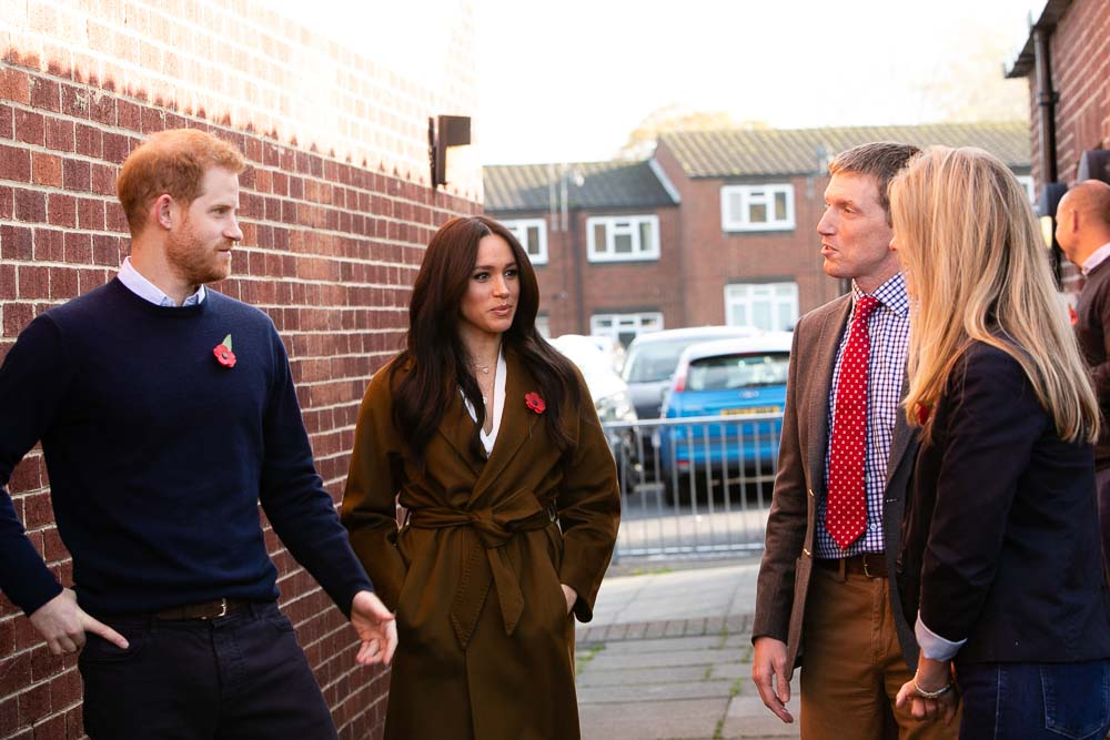 Duke and Duchess of Sussex Welsh Guards 20190611 _KBP_9835